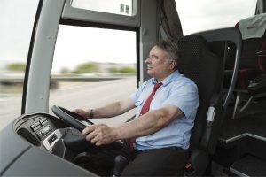 coach hire services