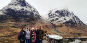loch ness glencoe and the highlands tour